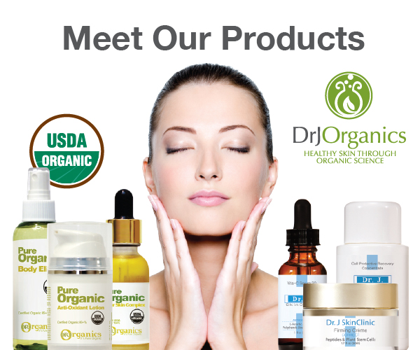 best organic skin care products reviews